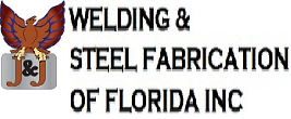 J and J Welding and Fabrication Inc Logo