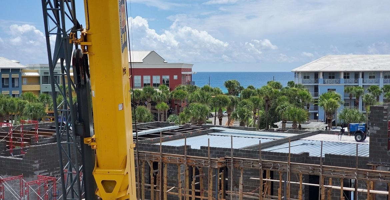 Steel Fabrication Roofing Contractors Steel Erection